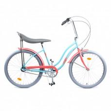Pegas Bike : Street 2 3S, dainty for women